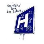 hopital enfants logo